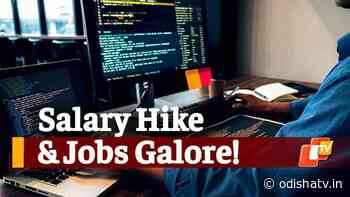 Big Jobs & Fat Salary For IT Engineers In Hiring Spree By Tech Giants TCS, Infosys, Others - OTV News