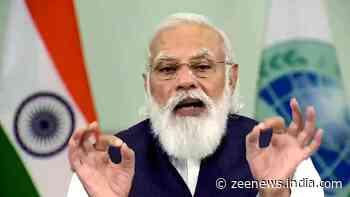 BJP begins 'Seva aur Samarpan Abhiyan' to mark PM Narendra Modi's 20 years in public life