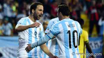 Messi to Inter Miami? Higuain admits 'club wants it' as MLS move for PSG superstar is mooted