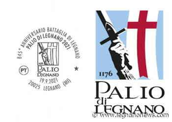 Palio di Legnano: postazione speciale in Famiglia Legnanese per l'annullo speciale - LegnanoNews.it