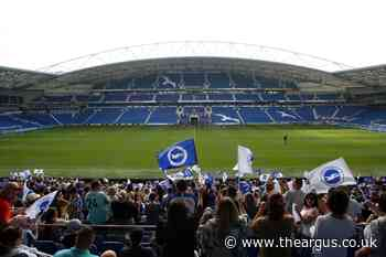 Free parking at Brighton and Lewes stantions for Albion fans on game day
