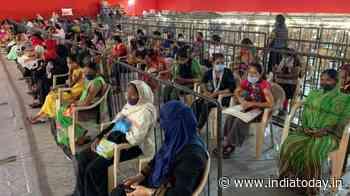 Mumbai: BMC organises special Covid-19 vaccination drive for women - India Today