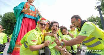Santa Tecla se viste de solidaridad para implicar a los tarraconenses - Diari Més