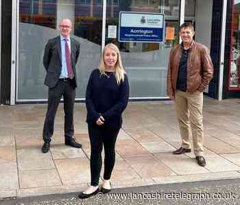 Hyndburn politicians tell police boss told to tackle borough yobs
