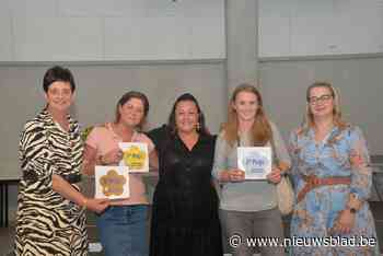 Winnaars Dentergem Bloeit bekend (Dentergem) - Het Nieuwsblad