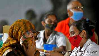 Coronavirus LIVE Updates: India Administers Over 1.75 Crore Covid Vaccine Doses Till 4pm - News18