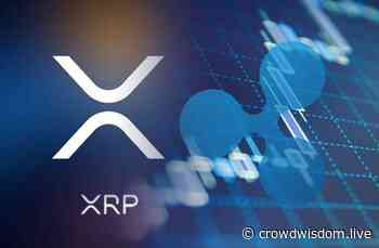 XRP Price Prediction and Forecast: Will XRP Crash? - CrowdWisdom360 - CW360