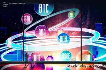 Price analysis 9/15: BTC, ETH, ADA, BNB, XRP, SOL, DOT, DOGE, UNI, LUNA - Cointelegraph