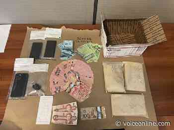 Surrey RCMP Gang Enforcement Team makes multiple arrests and seizures in Newton and Guildford - Voiceonline.com