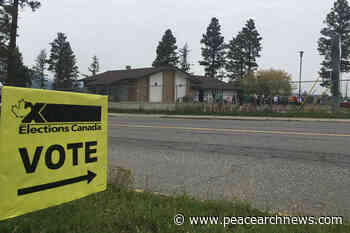 Advance voter turnout up in all Surrey ridings except Newton – Peace Arch News - Peace Arch News