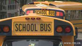 'A pretty good start' to school year for Thunder Bay school bus drivers
