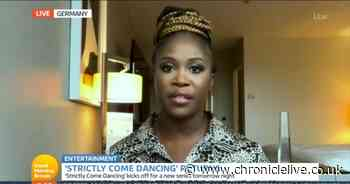 Strictly Come Dancing judge Motsi Mabuse on pro dancer testing positive for Covid