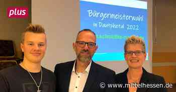 Dautphetal: Bürgermeisterkandidat startet mit Rückhalt - Mittelhessen