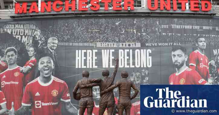 Manchester United reveal £92.2m net loss from one of 'most challenging' years