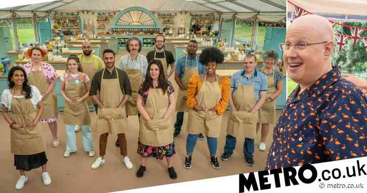 Matt Lucas drags government over Bake Off after announcing plans to make TV 'distinctively British'