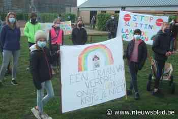 Gemeenteschool De Regenboog definitief gered