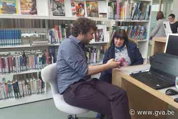 Bib organiseert elke maandag Digicafé (Bornem) - Gazet van Antwerpen Mobile - Gazet van Antwerpen