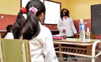 Coronavirus en las escuelas: actualizan protocolos para casos sospechosos y contacto estrecho en colegios porteños - El Destape
