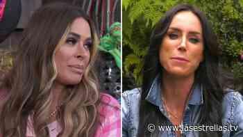 Galilea Montijo revela en Hoy cómo se encuentra Inés Gómez Mont tras supuesta orden de aprehensión - Las Estrellas TV