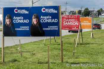 Election signs show importance of traditional campaigning in online age: experts