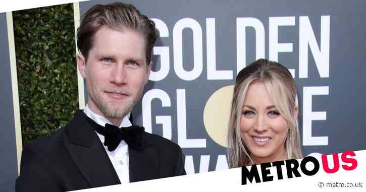 Kaley Cuoco's estranged husband Karl Cook responds to divorce filing and lists separation date as 'TBD'