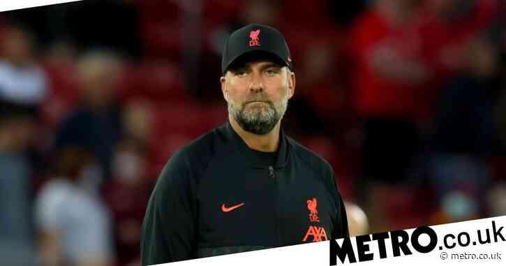 Jurgen Klopp gives injury update on Roberto Firmino ahead of Crystal Palace clash