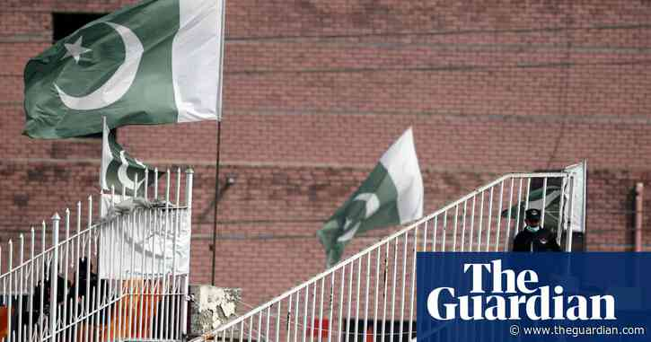 England tours of Pakistan on knife edge after New Zealand pull out of country