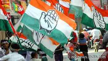 UP Assembly polls 2022: Congress set up screening committee for next year