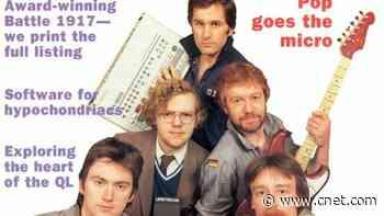 ZX Spectrum in pictures     - CNET