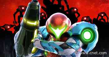 How to play every 2D Metroid game before Metroid Dread comes out     - CNET