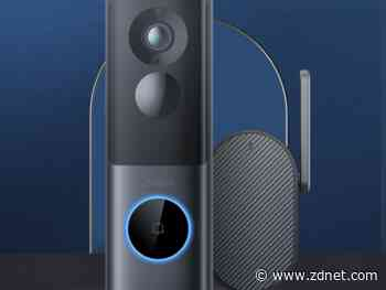 360 X3 video doorbell: Zoned protection for your front door at a lower cost than Ring