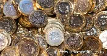 A £1 coin has sold for more than £200 - and you might have one - Stoke-on-Trent Live