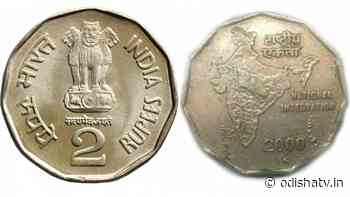Rs 2 Coin Can Fetch You Over Lakhs, Know How - OTV News
