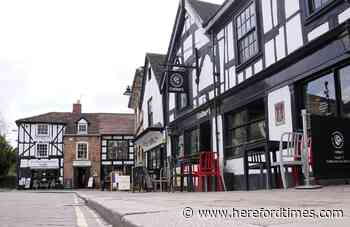 How millions will improve this Herefordshire town