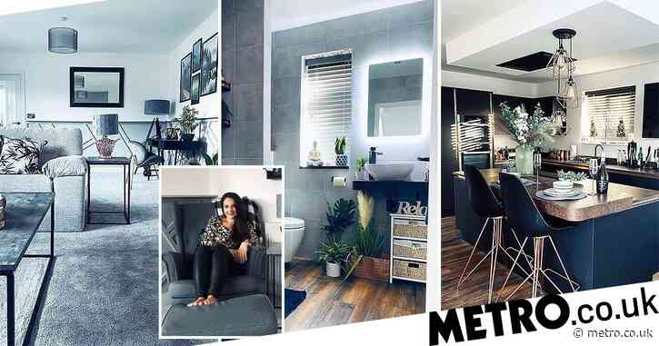 Couple transform 'filthy' bungalow with incredible renovation – and thousands to the home's value