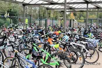 Inwoners kunnen gratis hun fiets laten herstellen tijdens week van de mobiliteit