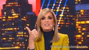 Revuelo por la salud de Viviana Canosa: sospechan que tendría coronavirus - Minutouno.com