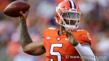 College football expert picks, predictions, best bets for Week 3, 2021: Clemson vs. Georgia Tech goes over 52 - CBS Sports