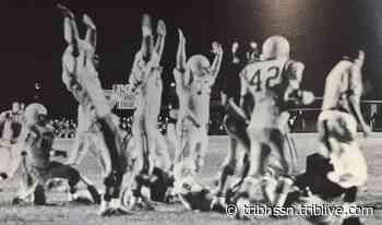 1972 team got it started for Penn-Trafford football program   Trib HSSN - TribLIVE