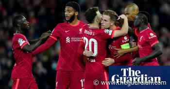 Goals galore in the Champions League group stages – Football Weekly Extra - The Guardian