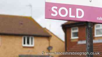 Burnley is UK's cheapest place to buy square foot of property