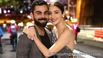 Here's how Anushka Sharma reacted on husband Virat Kohli's decision to quit as Team India's T20 captain after World Cup