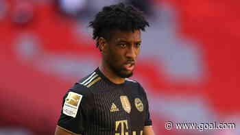 Bayern Munich midfielder Coman underwent surgery because of a heart problem, reveals Nagelsmann