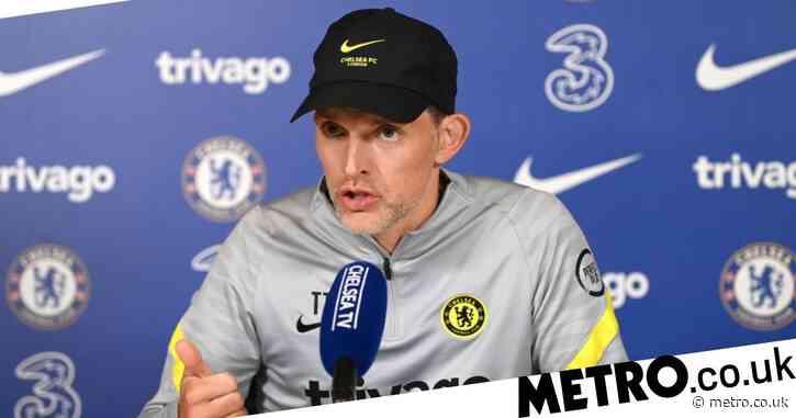 Thomas Tuchel confirms N'Golo Kante set to make Chelsea return vs Tottenham