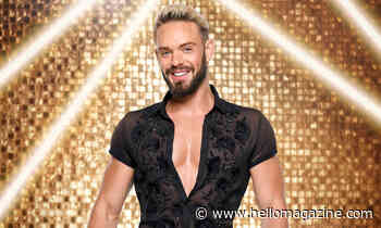 Strictly's John Whaite wants to be paired with this pro for important reason