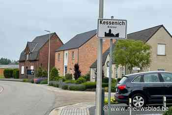 Kessenicherveld en Linssenhof - Het Nieuwsblad