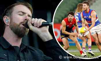 Birds of Tokyo to headline the AFL Grand Final withJohn Butler, Eskimo Joe and Stella Donnelly