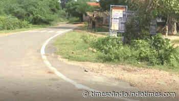 MP: Ladhpura Khas village nominated for UNWTO award
