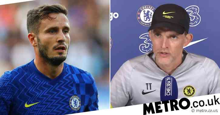 Thomas Tuchel reveals how Saul Niguez has reacted to nightmare Chelsea debut