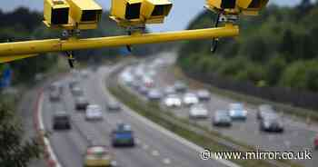 Thousands of motorists win back £2m in speeding fines as traffic cops get it wrong